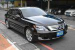 正2010年 Lexus LS 600hL 里程...