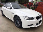 正2011年 BMW M3 Coupe 總代理.E92