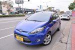 (泰昌霧峰分店)2012年 Ford Fiesta 1.6 S版 僅跑82099