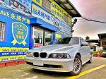 『Save永將汽車』2002型 520i 2.2L 新引擎, 便宜出售