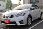 台南小林-ALTIS 頂級 一手車 僅跑4萬 原廠保養 里程保證 新車保固