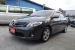 上順2013 Toyota Altis 1.8 天窗影音特仕版 僅跑3萬 定速