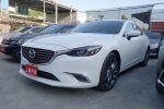 上順2016 Mazda 6 2.2 頂級柴油 日本進口