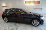BMW 118i .定速裝置.Keyless