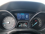 福特原廠認證中古車部-台南2014FOCUS 四門1.6豪華型里程3256km