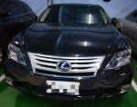 2011 LEXUS LS600HL 層峰坐駕 ...