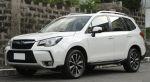 煜-2014 Subaru Forester 2.0X...