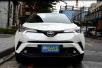 2019 Toyota C-HR 豪華.雙色車頂.