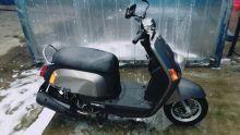 07年 初代CUXI 100 自售女用車 有輕度改裝(液晶儀表,前後避震,鋼圈)