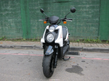 2008年 BWS 125