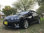 【富捷車業】2014年 豐田 阿提斯 1.8 國民神車 定速 抬頭顯示