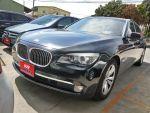 BMW740LI 總代理 天窗 電尾/椅...
