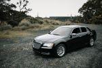 鼎上國際 Chrysler 300C 【美式豪華轎車 這一定要改框的啦】