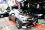 2017年領牌BENZ GLC250 Coupe AMG 4MATIC 中華賓士