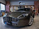 Aston Martin Rapide 12年領 總代理 年終特價 紐柏林國際