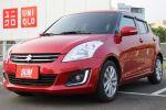 台南小林-SWIFT 頂級 僅跑兩萬 一手車 原版件 原廠保養 里程保證