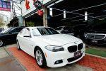 正2015年3月出廠BMW 528i M sport line 里程保證