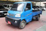 【君豪汽⾞】2012年VERYCA1.3自小貨車可開發票僅跑9萬多公里