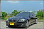 【宏勝汽車】精選 2012 BMW 520i 總代理.內外如新! F10 520