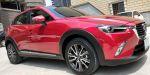 2016年MAZDA CX-3 2.0 汽油版 ...