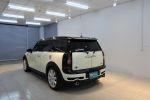 實車實價 2009年領牌 總代理 Mini Clubman S版 經典臘腸旅行車