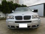 同德汽車 2011 BMW X3 2.5 4WD...