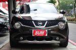 一部兼具時尚與安全的五門休旅車NISSAN JUKE 六氣囊 循跡防滑