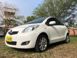 【富捷車業】2010年 豐田 亞力史 1.5L G版 一手車/原廠保養/里程保證