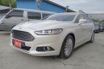 上順2016 Ford Mondeo 2.0Ecoboost 汽油 僅跑1萬