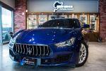 Maserati Ghibli 18年式小改款 總代理 紐柏林國際~謝謝