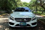 實車實價 2014 Benz C300 AMG 車況好內外漂亮、全車原鈑件