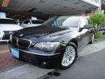 實車實價 08年式 BMW 740Li 4.0 總代理 頂級配備
