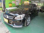 HOT金鑽模範店 誠品汽車 2015年 M-Benz C300 AMG(可全貸)