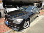 總代理 10年式 BMW 740Li 旗艦版 影音 超低里程 不來嗎???