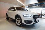 2014 Audi Q3 30 TFSI 收訂保...