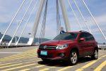 【杰運汽車實車實價】15年VW TIGUAN 1.4 T選配20萬配備自動停車