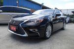 上順 2016年9月 Lexus ES200 頂級NAVI ACC 原廠保固