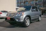 君豪汽⾞~2005年CR-V2.0天窗2WD...