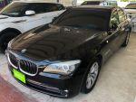 BMW 740i 純跑7萬 總代理 超豪華配備 全車原版件
