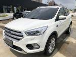 福特原廠認證-瑞特汽車公司中古車部KUGA2.0汽油旗艦版