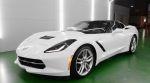 速度國際 正16 Corvette C7 Z51+3LT頂配美式超跑6.2未領牌