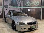 2004 BMW 645Ci 選配SMG變速箱 一手車 原鈑件 哈門套件