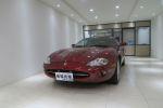 ~全福汽車~1998年 Jaguar XK8 ...