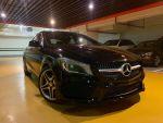 【易達】2015年 Benz CLA250 AMG