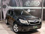 2014 Subaru Forester 2.0 一手車 原鈑件 資料齊全
