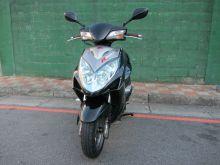2009年 雷霆 150