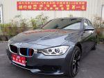 BMW(寶馬)316I 1.6 2015領牌 渦輪增壓 總代理 GPS