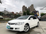 一手空姐車 Civic 1.8 EX-S 頂...