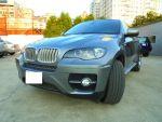 總代理 2010 BMW X6 50i 新車...