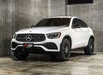 2020 M-Benz GLC300 Coupe 全...